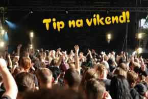 Tipy na vkend 17.5.2013- 19.5.2013